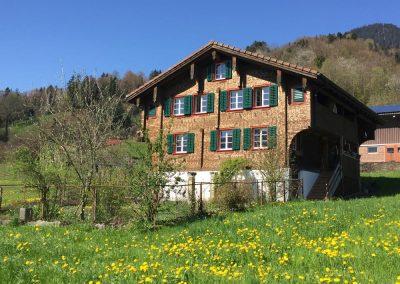 Weingut-Tellen-Wohnhaus